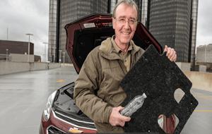 GM macht Kunststoffflaschen zu Autoteilen und mehr - Precision ...