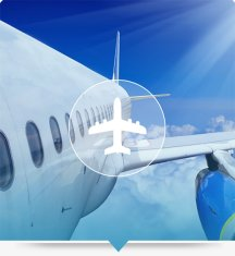 AVIATION PARTS in the plastic mold design and the plastic injection manufacture