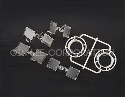 Precision plastic mold and injection / Consumer Electronics Parts